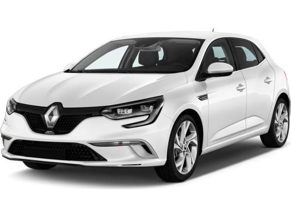 Renault Megane ZEN E-TECH Plug-in 160 HYBRID