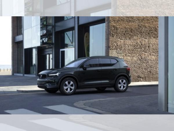 Volvo XC 40 BLACK-EDITION T2 Mom Core,  Navi, Winter-Paket, Park-Assistenz-Paket