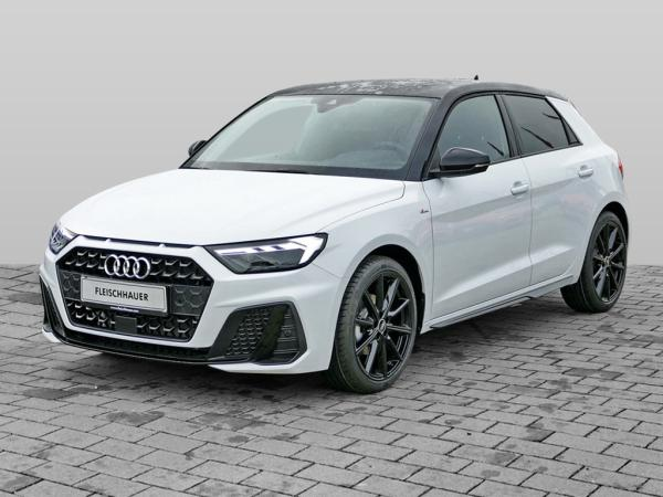 Audi A1 Sportback 30 TFSI S line S tronic **Lagerwagen**
