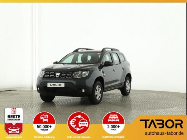 Dacia Duster 1.0 TCe 100 Comfort Nav SHZ Kam PDC Temp