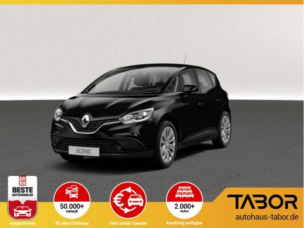 Renault Scenic IV 1.3 TCe 115 Limited Deluxe