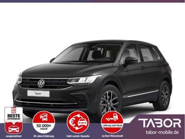 Volkswagen Tiguan 1.5 TSI 130 FL LED AppCo PDC SHZ Klimaaut