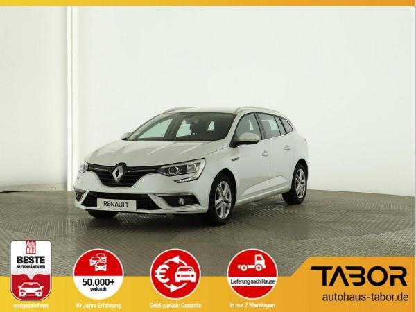 Renault Megane Grandtour 1.3 TCe 140 Business Nav PDC