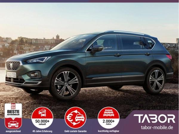 Seat Tarraco 2.0 TDI 150 DSG 4WD XC LED Nav ACC