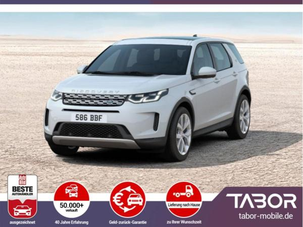 Land Rover Discovery Sport P200 SE AWD Aut PanoD 7S SHZ