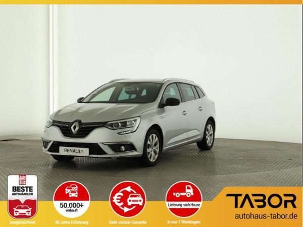 Renault Megane Grandtour 1.3 TCe 115 LimDeluxe Nav