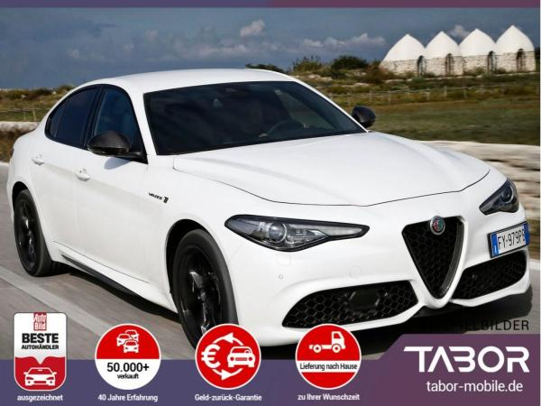 Alfa Romeo Giulia 2.0 Turbo 16V 200 AT8 Super SHZ ACC
