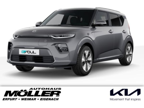 Kia e-Soul Vision 3-Phasen große Batterie 204PS SOFORT AKTION