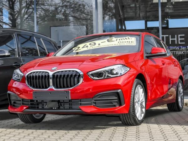 BMW 118 Lim. (F40)