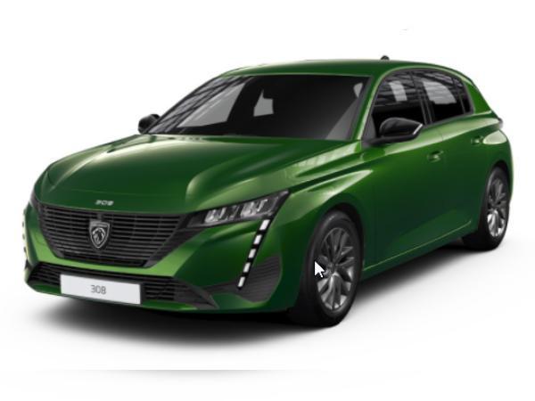 Peugeot 308 Lim. Active Pack Hybrid 60 km Reichweite