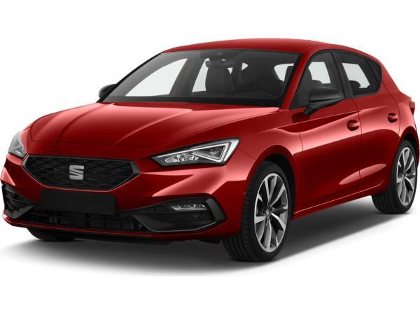 Seat Leon FR 1.4 Hybrid *0,5% DIENSTWAGENVERSTEUERUNG*NAVI*LED*CLIMATRONIC*