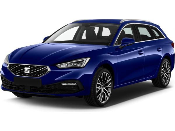 Seat Leon ST FR 1.4 Hybrid *0,5% DIENSTWAGENVERSTEUERUNG*NAVI*LED*CLIMATRONIC*