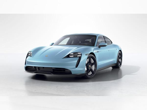 Porsche Taycan (Y1A)
