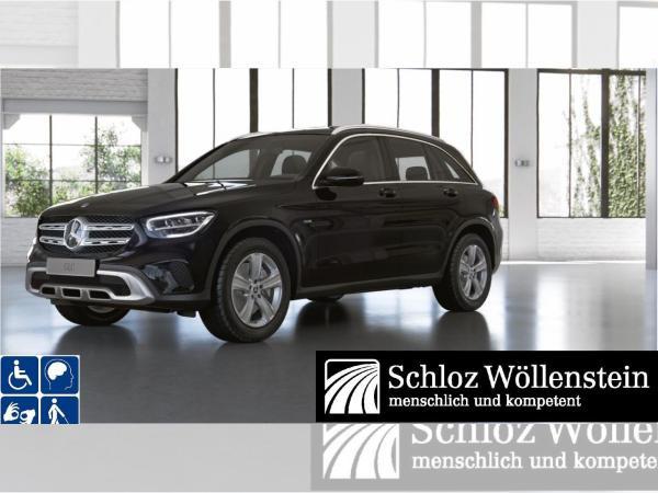 Mercedes-Benz GLC 300 e gilt nur mit Schwerbehindertenausweis!!!
