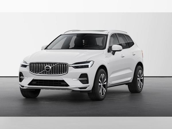 Volvo XC 60 T6 Recharge AWD Inscription Expression