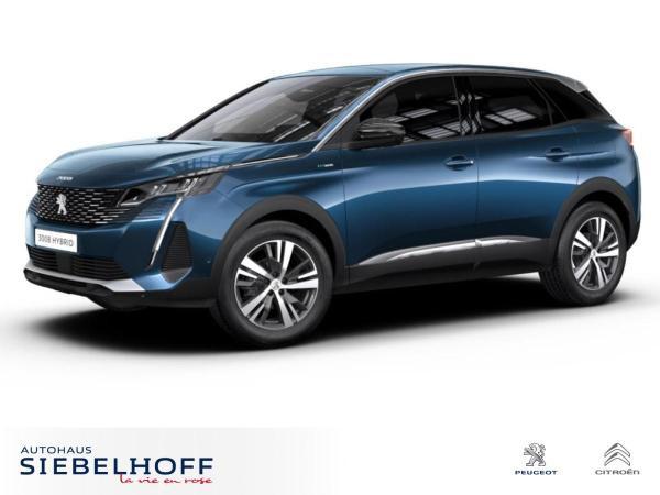 Peugeot 3008 Allure HYBRID 225 e-EAT8 *Frei Konfigurierbar*