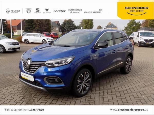 Renault Kadjar BOSE Edition BLUE dCi 150 4x4