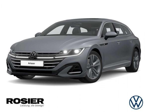 Volkswagen Arteon Shooting Brake R-Line 2.0 l TSI - Bestellfahrzeug für Gewerbekunden