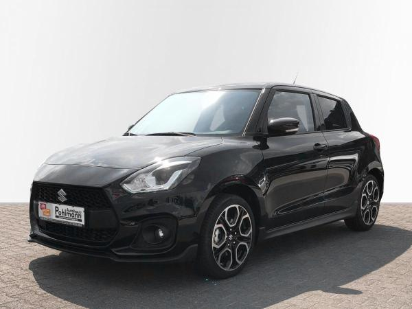 Suzuki Swift Sport 1.4 Boosterjet Hybrid *SOFORT VERFÜGBAR*