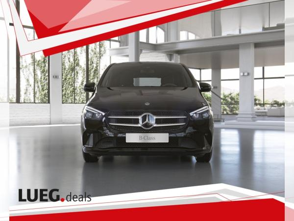 Mercedes-Benz B 250 e Plug-In Hybrid mit Business-Paket, Navi, uvm.
