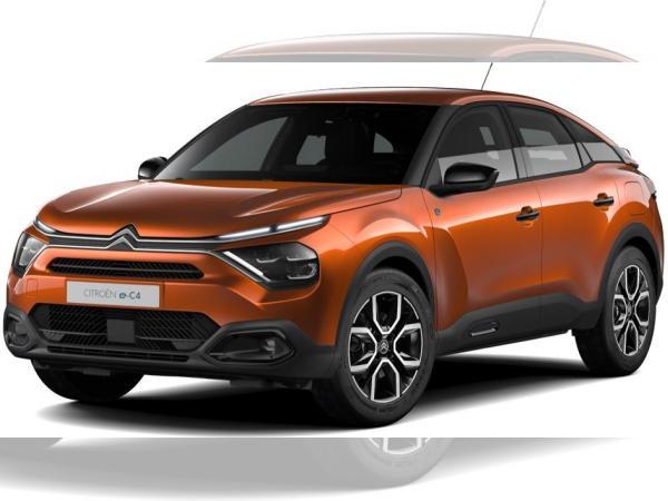 Citroën C4 leasen