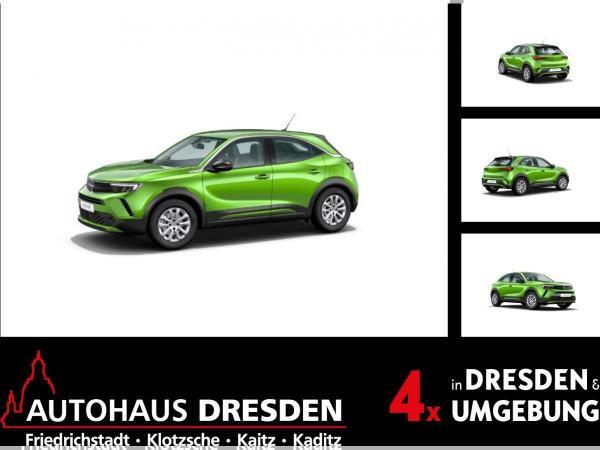 Opel Mokka E e Edition LED Automatik Lichtass
