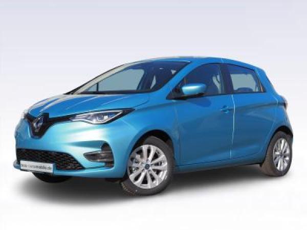 Renault ZOE EXPERIENCE Batteriekauf R110 Z.E. 50 *SOFORT VERFÜGBAR *