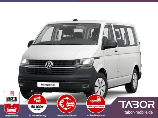 Volkswagen T6.1 Kombi 2.0 TDI 110 5-S Kam Temp AppC