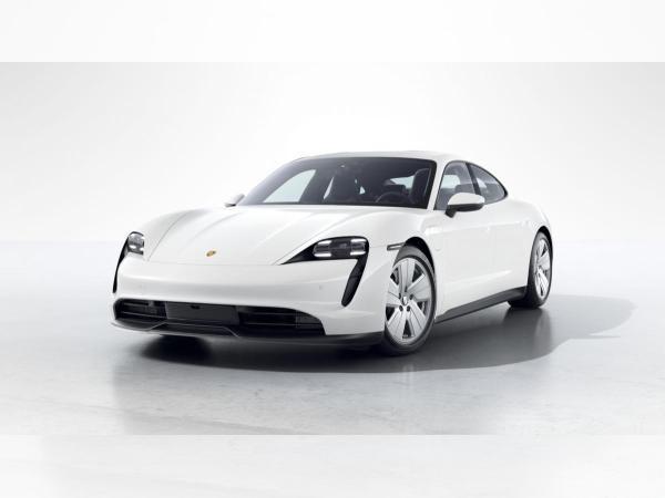 Porsche Taycan leasen