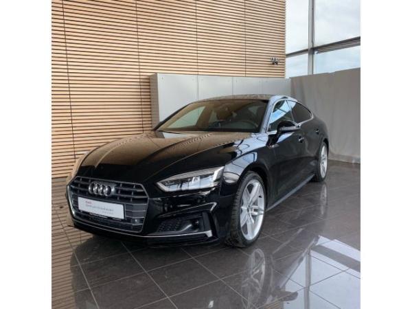 Audi A5 Sportback sport 40 g-tron, S-line, Navi, LED, SHZ