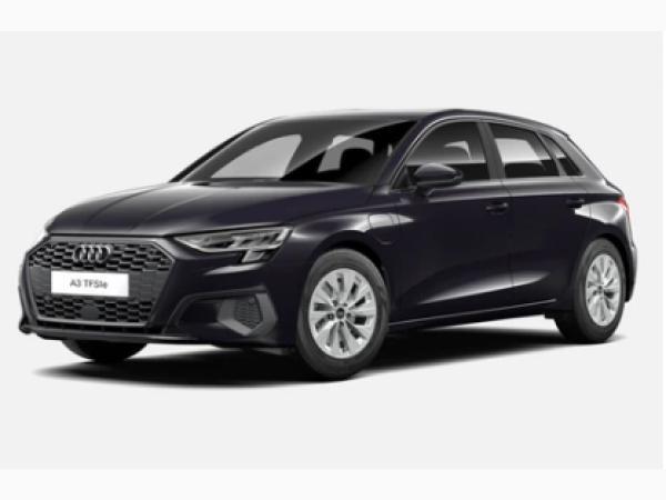 Audi A3 Sportback 40TFSI-e Hybrid // Sonderaktion