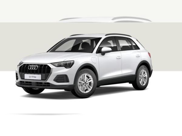 Audi Q3 Hybrid/ Sonderaktion **ab 249€** im Gewerbeleasing/