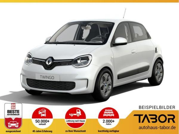 Renault Twingo ELECTRIC ZEN FreiSprech inkl. Förd.*
