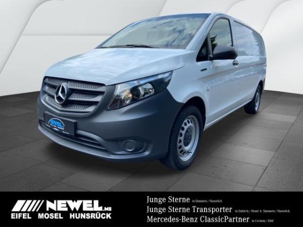 Mercedes-Benz Vito leasen