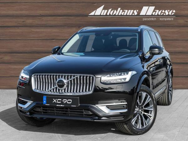Volvo XC 90 Recharge Inscription Expression XC90