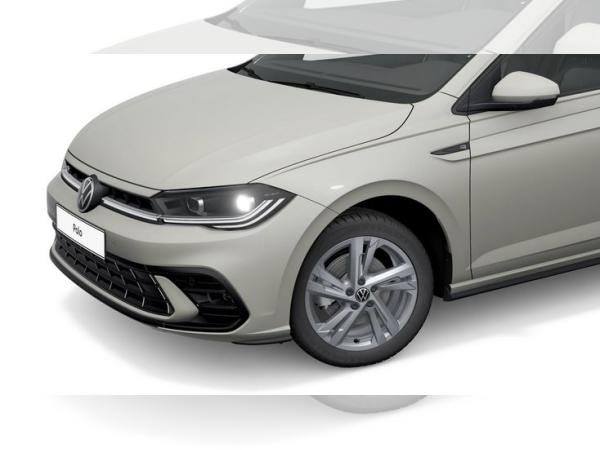 Volkswagen Polo R-Line 1,0 l TSI OPF 81 kW (110 PS) DSG ***Young***