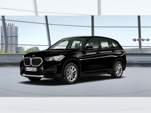 BMW X1 leasen