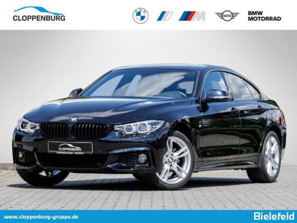 BMW 420 leasen