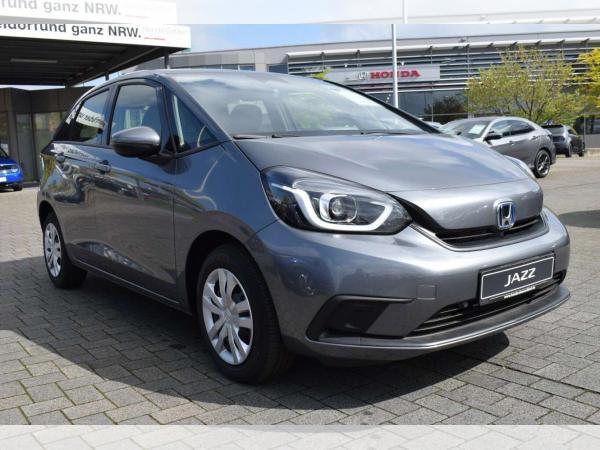 Honda Jazz Hybrid Comfort 1.5 Automatik