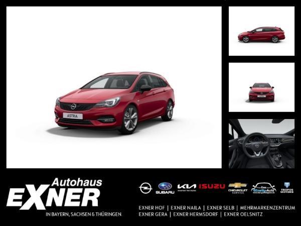 Opel Astra K ST Ultimate 145PS/SOFORT VERFÜGBAR/TOP-AUSSTATTUNG/NAVI/Gewerbe