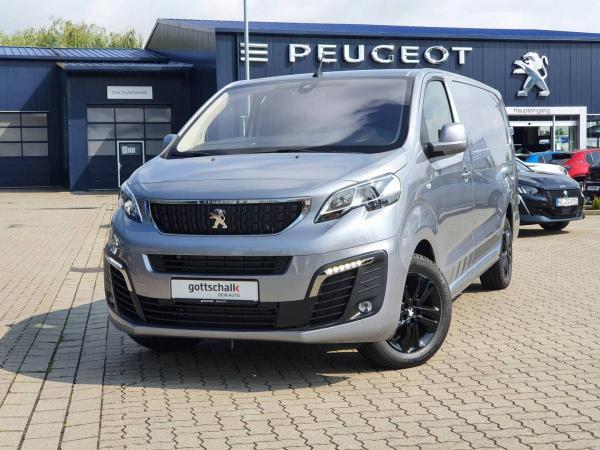 Peugeot Expert leasen