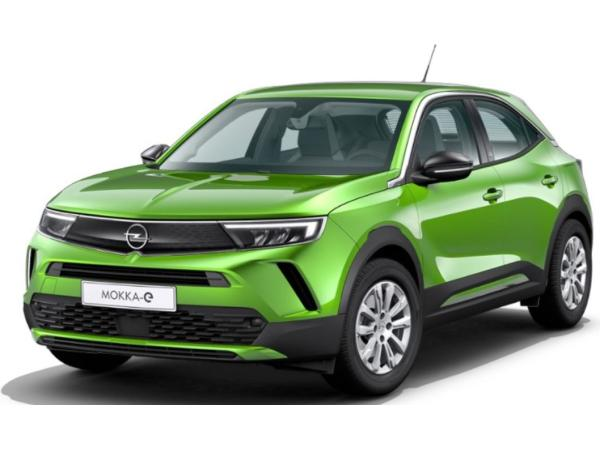 Opel Mokka E -e EDITION+11KW+SITZHEIZUNG+LED+KLIMAAUTOMATIK+SPURHALTE-ASSISTENT