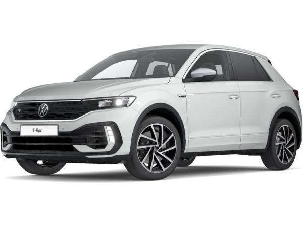 Volkswagen T-Roc R - EROBERUNG, LED, 18Zoll, Digital Cockpit, DAB+, uvm.