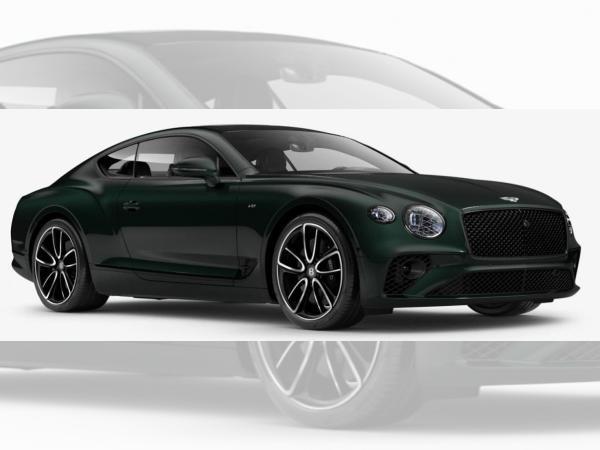 Bentley Continental GT leasen
