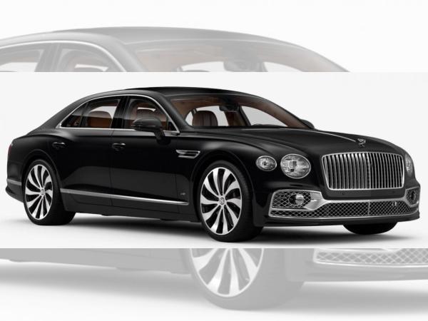 Bentley Flying Spur leasen