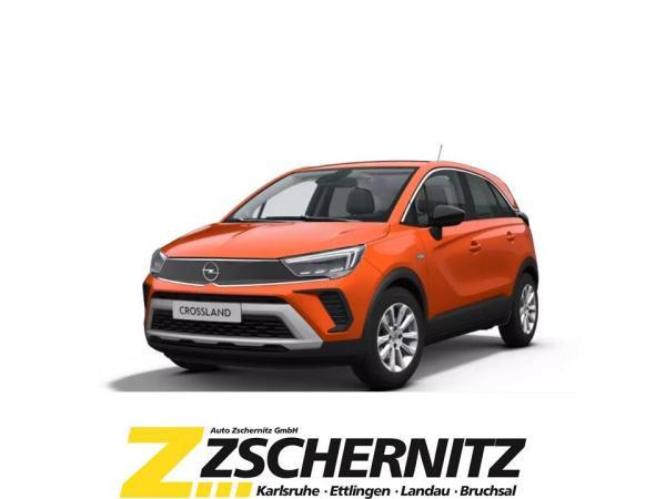 Opel Crossland X Elegance 1.2 130 PS* Eroberungsprämie*