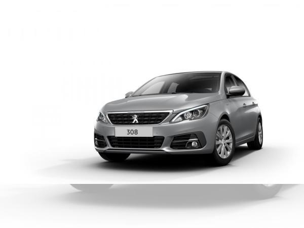 Peugeot 308 Style PureTech 130 - NAVI - SITZHEIZUNG - Sofort verfügbar!