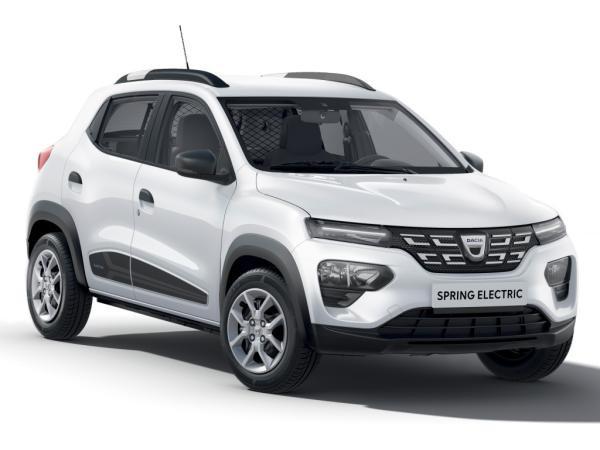 Dacia Spring Comfort Plus Elektro