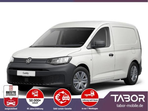 Volkswagen Caddy Cargo 2.0 TDI 102 Klima BT Radio S&S