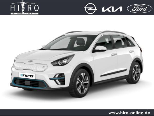 Kia e-Niro Vision 39,2-kWh-Batterie, 100 kW (136 PS) / Bremsassistent / Tagfahrlicht LED